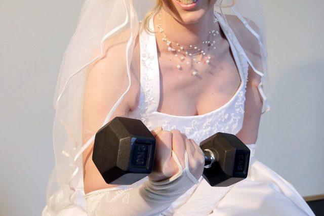 Fit für die Hochzeit – dein Ziel