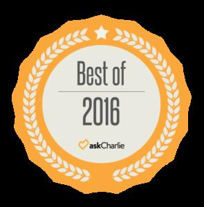 Auszeichnung als Topdienstleister 2016