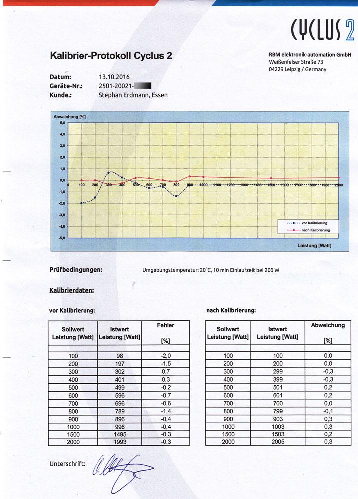 Qualität: Woran erkenne ich denn einen guten Leistungsdiagnostiker?