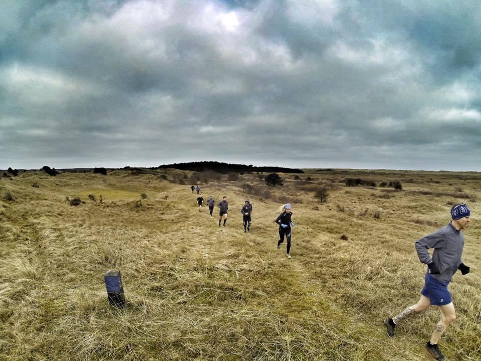 Laufen mit Watt – Stryd  – 60km Ultratrail im Sand auf Ameland